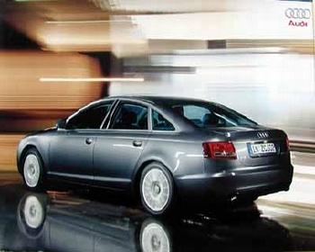Audi Original A6