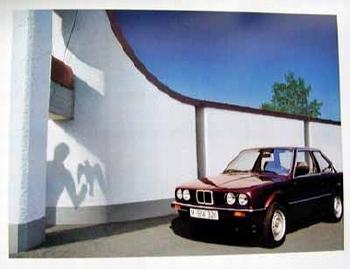 Riginal 1983 Bmw E 30
