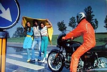 Bmw Original 1983 R 100