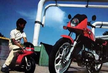 Bmw Original 1983 R 65