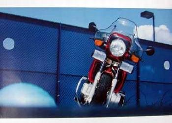 Bmw Original 1984 K