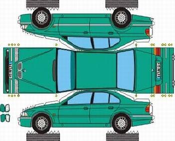 Bmw Original 1984 Raceboot Thunderflash