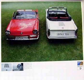 Bmw Original 1989 700 Automobile
