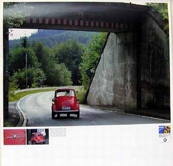 Bmw Original 1989 Isetta Automobile