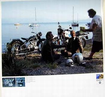 Bmw Original 1989 R 51