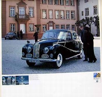 Bmw Original 1989 V8 3