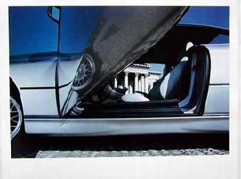 Bmw Original 1990 850 Csi