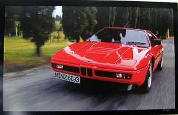 Bmw Original 1991 M1 1978-1981