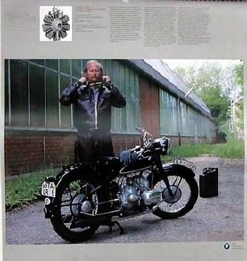 Bmw Original 1985 R