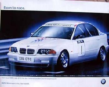 Bmw Original 1999 320i Dtc