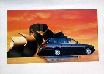 Bmw Original 1993 525tds Touring