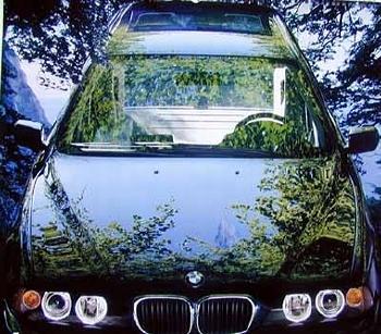 Bmw Original 2002 5er Touring