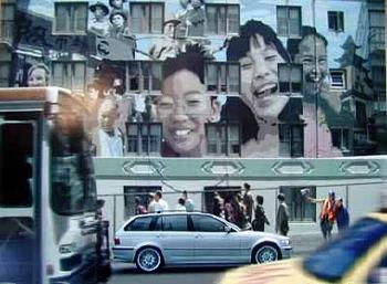 Bmw Original 2003 3er Touring