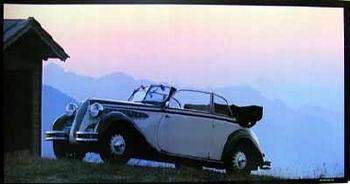 Bmw Original 2004 326 Cabrio