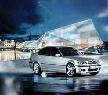 Bmw Original 2004 7 Series