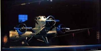 Bmw Original 2004 Ju 52