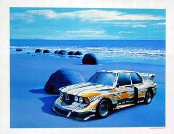 Bmw Original 320i E21 Art