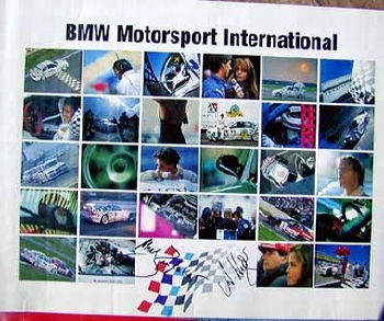 Bmw Original Motorsport International M3