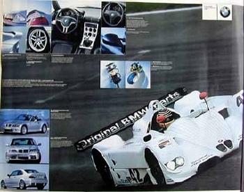Bmw Original Motorsport Teile Und