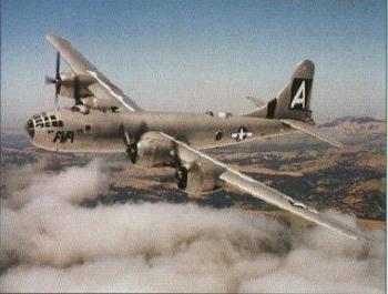 Boeing Tb-29a Luftfahrt Flugzeug