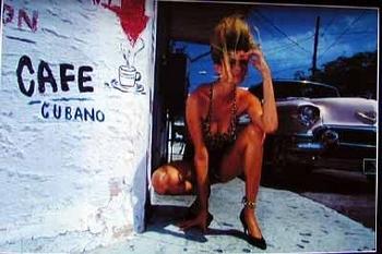 Castrol Original 1989 Foto Cheyco