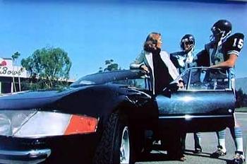 Castrol Original 1979 Girls And