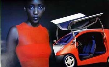 Castrol Original 2001 Girls And