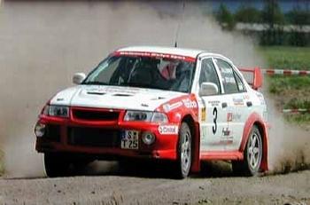 Castrol Original 2004 Rally Dm