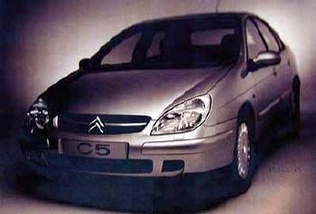 Citroen Original 2002 C5