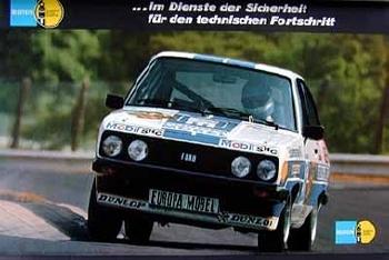 Bilstein Original 1977 Karl Maurer