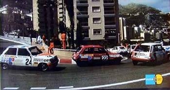 Bilstein Original 1978 Renault-5-elf-pokal 77