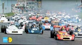 Bilstein Original 1979 Formel-iii-europa-meisterschaft Nürburgring