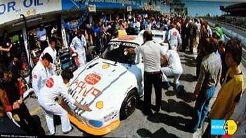 Bilstein Original 1979 Prosche Turbo
