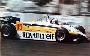 Elf Original 1983 Grand Prix