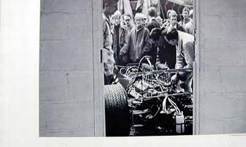 F 1 Repco Brabham Bt26