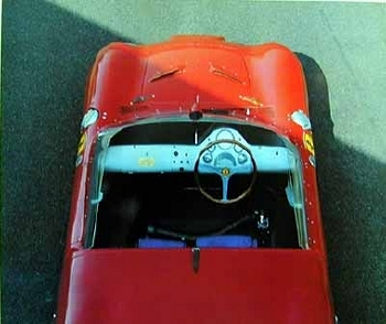 Ferrari 248 Sp Foto Günther