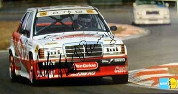 Bilstein Original 1988 Amg Mercedes-benz