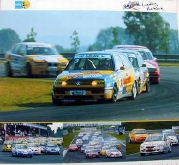 Bilstein Original 1999 Dtm Renault