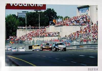 Bilstein Original 2003 Porsche Carrera