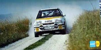Bilstein Original 1988 Haider/hinterleitner Opel