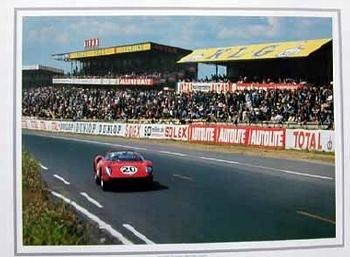 Ferrari 275 P 1964 Sieger