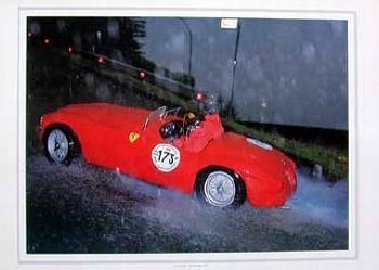 Ferrari 340 Mm 1953 Automobile