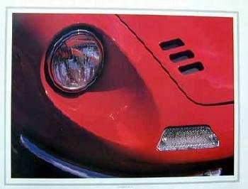 Ferrari Dino 246 Gts 1969-1974