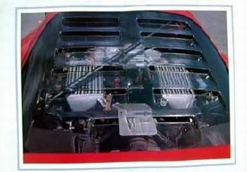 Ferrari F 40 1990 Foto