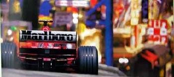 Ferrari F1 1999 Automobile Car