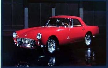 Ferrari Original 1990 250 Gt