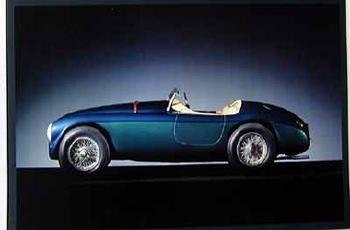Ferrari Original 1991 166 49