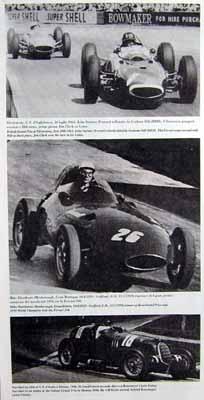 Ferrari Original 1993 Silverstone 1963