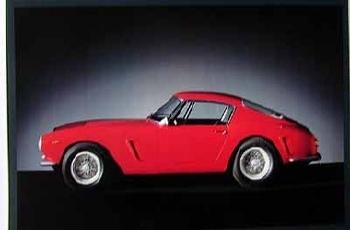 Ferrari Original 1991 250 Gt