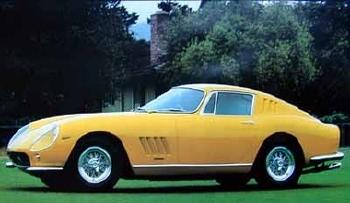 Ferrari Original 1995 275 Gtb